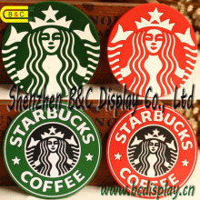OEM Wholsale Absorbent Paper Coaster, Cup Mat para Catuaba Drink China Supplier (B & C-G116)