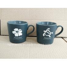 Laser Engraved Coffee Mug