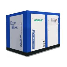 Direct screw 0.8mpa air compressor for BANGLADESH