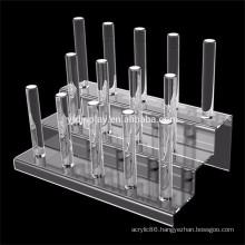 Transparent Acrylic Column Crafts
