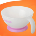 Baby Feeding Ware Training Bowl Vajilla infantil PP