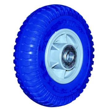 Roue mousse bleue FF3304(8*2.50-4)