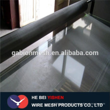 Hot sale woven wire mesh/Stainless steel woven wire mesh China alibaba