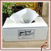 Коробка для ткани из керамического волокна