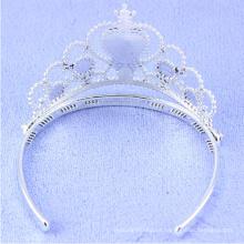 Fashion Accessories Elsa Crown Frozen Tiara