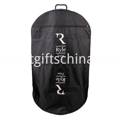 Promotional 420D Polyester Garment Bags
