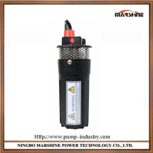 DC 24V submersible solar deep well water pump