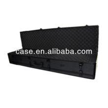 shot gun case/aluminum Rifle gun case/military gun case