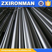 Tubo de aço sem emenda de carbono ASTM A179 frio desenhado para trocadores de calor e condensadores