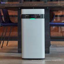 Airdog Wireless WiFi App Control 5 Stage Air Purification Ionic Air Purifier for Pollen Allergy