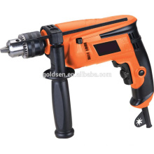 Hot GOLDENTOOL 13mm Power Handheld Core Drilling Impact Drill Machine Portable Electric Drill 500W
