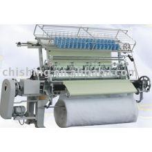 Mechanical model Quilting Machine
