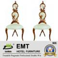Привлекательный дизайн-отель Lobby Chair (EMT-HC30)