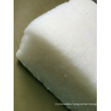 200mm Thickness Eco Friendly Polyester Insulation Batts
