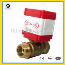 IC cart,smart warm valve the BSP Control electric valve 3 way