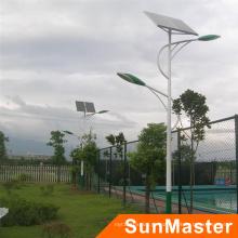 Luz de calle solar de la luz de calle del CE 60W