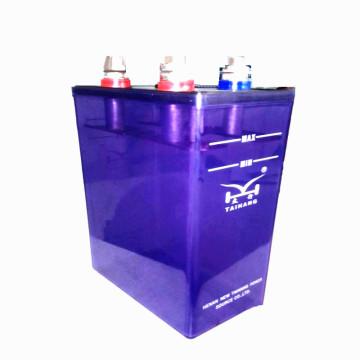 Никель-кадмиевая батарея KPM500ah для ИБП и подвижного состава