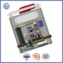 7.2 Disyuntor de vacío de alto voltaje interior inteligente Kv-1250A Vmv