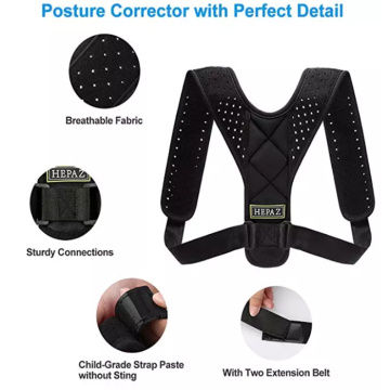 Professional Therapy Posture Corrector Belt