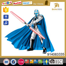 Boy light up sword toy with sound