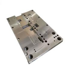 Composants de moule de précision de coupe de fil d'usinage CNC