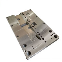 CNC machining wire cutting  precision mold components