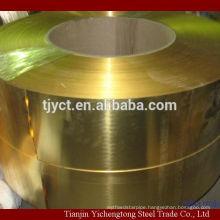 brass plate H65 / H62
