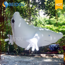 Halloween Inflatable Cat Pumpkin Haunted House Halloween Inflatable Spirit Ghost