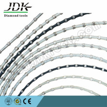 Jdk Diamond Wire Saw for Marble / Granite Profiling