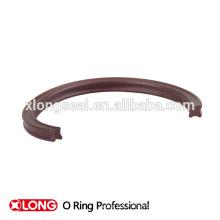 Precio de fábrica nuevo o-ring de goma natural popular