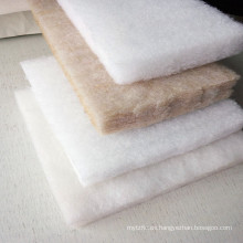 Hochwertige Wollmatratze Watte