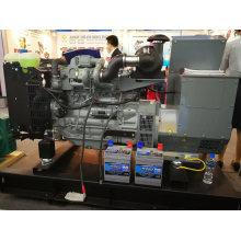 300kw/375kVA Silent Electric Generator! Kanpor Dalian Deutz Genset
