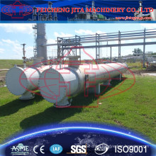 Multi-Tube Heat Exchanger
