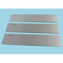 High Quality SPCC Laser Cutting Parts