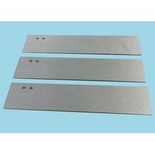 Высокое качество SPCC лазерной резки деталей