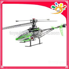 Mjx f45 rc Hubschrauber F645 4ch LCD 2.4G großen 4ch einzigen Klinge rc Hubschrauber MJX