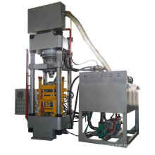 Máquina de prensa hidráulica de pórtico série YJZ78