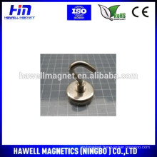 pothook magnetic neodymium magnet