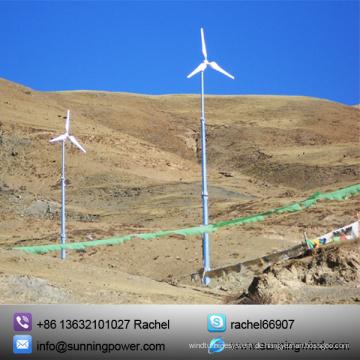 Windgenerator des Wind-Generator-Wind-Energie-5000 Watt