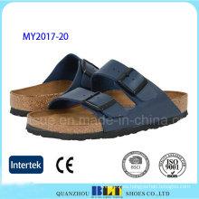 Zapatillas de exterior de estudiante azul nuevo producto