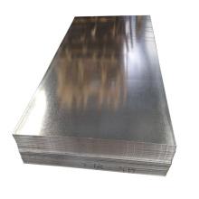 DX52D Z80 zinc coated galvanized sheet price