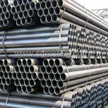 Сварная круглая стальная труба Q235