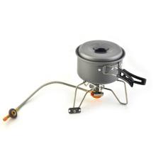 Mini portátil de gás butano fogão por atacado