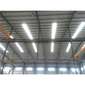 Metal Plank Ceiling (PPGI)