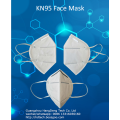 Masque respiratoire purificateur d'air antipollution KN95 Masks