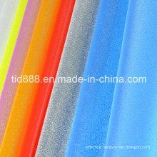 High Quality Transparent Plastic Reflective PVC Sheets
