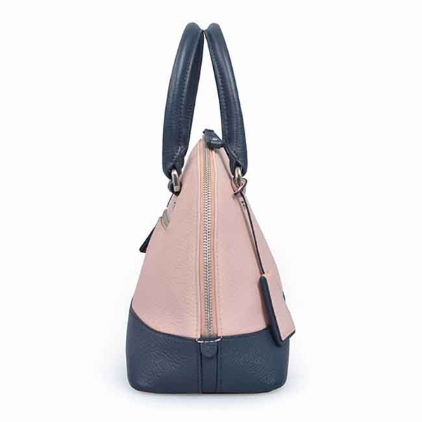 Shell fashioned bags hot selling women handbags in genuine leather tote bags