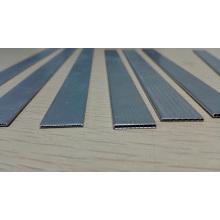 3003/3102 Tubo extrudido de alumínio para intercooler / radiador