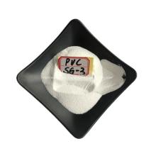 Resina de PVC S65 S65d K67 K70 Polvo blanco
