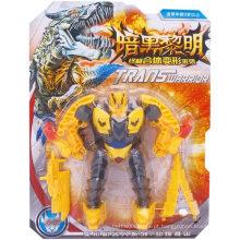 The Ultimate Fit Deformation Trans Guerreiro Brinquedo